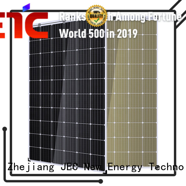 CETC SOLAR dual glass solar module factory for greenhouse