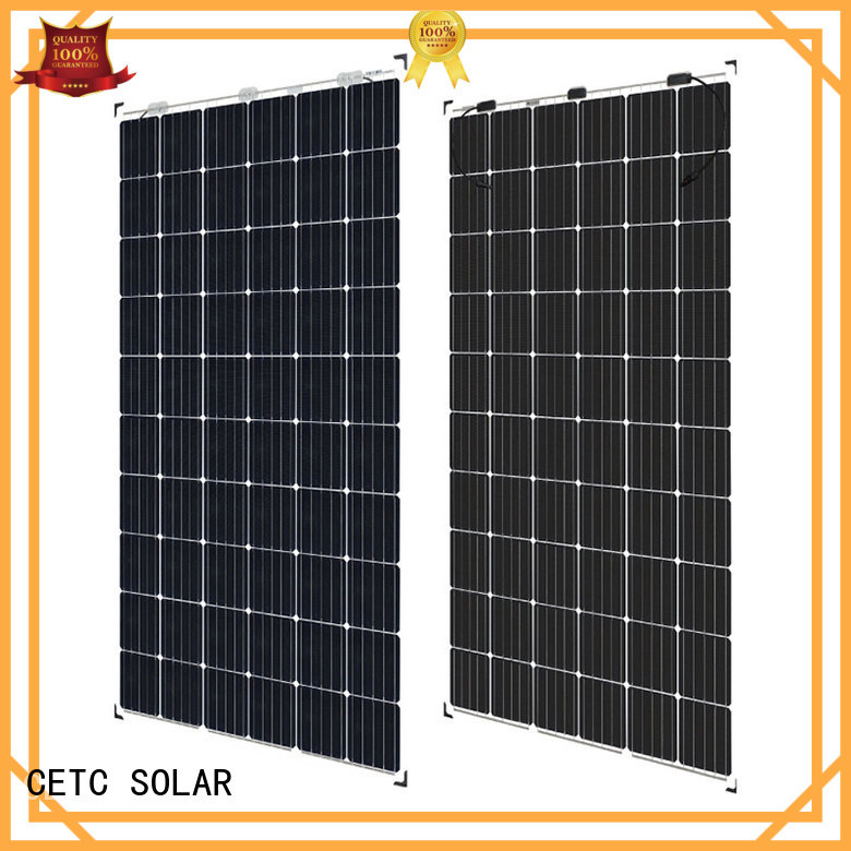 custom bifacial photovoltaic panels manufacturers for business