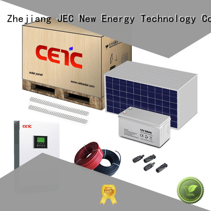 professional off grid solar system supply for home