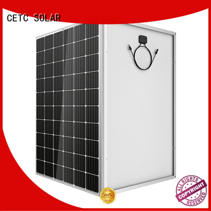 CETC SOLAR high-quality mono solar cell supply for factory