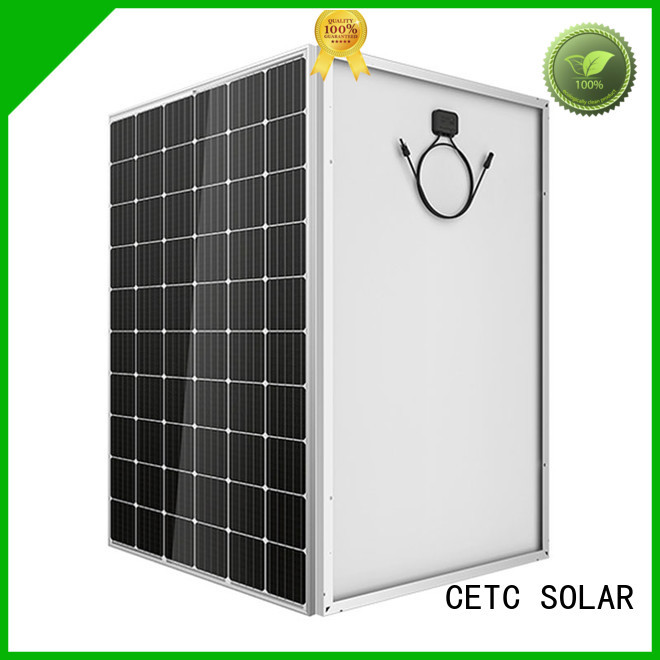 CETC SOLAR monocrystalline solar cell suppliers for factory