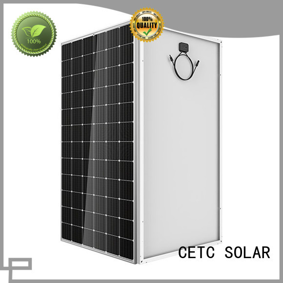 ground monocrystalline silicon solar panels manufacturers for home