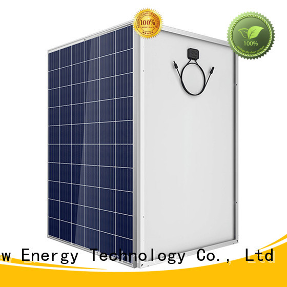 CETC SOLAR new polycrystalline solar panel factory for company