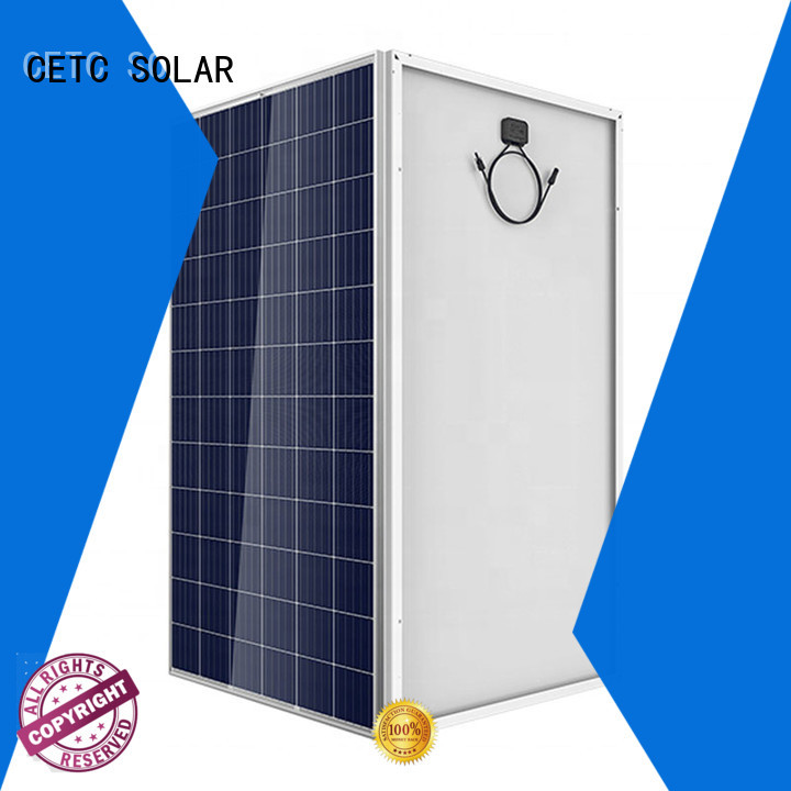 custom poly solar panel suppliers for company