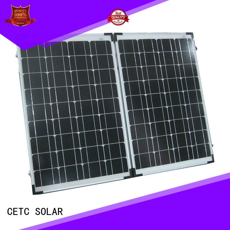 new best folding solar panels company for sale